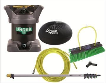 Unger nlite hydropower di starter kit